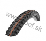 Plášť Schwalbe Magic Mary 26x2,35 67TPI SG, TLE, skladací ADDIX Soft
