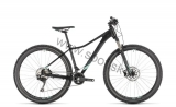 Bicykel CUBE Access WS SL 29 black´n´mint 2019