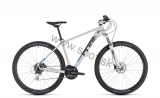 Bicykel CUBE Aim Race 27,5 White 2019