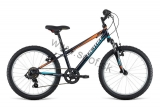 Bicykel DEMA Rockie 20 SF green 2019