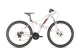 Bicykel CUBE Access WS EAZ 27,5 White 2020