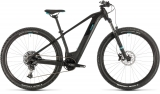 CUBE Access HYBRID EX 625 29 Black 2020