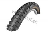 Plášť Schwalbe Magic Mary 26x2,50 2X67TPI VertStar Downhill