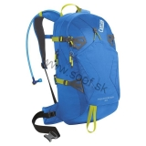 Batoh CamelBak Fourteener 20 tahoe blue/lime punch