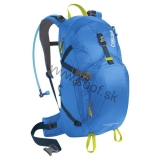 Batoh CamelBak Fourteener 24 tahoe blue/lime punch