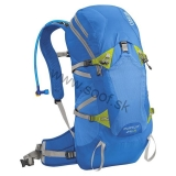 Batoh CamelBak  Pursuit 24 LR tahoe blue/lime punch