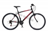 Bicykel Dema Ecco 1.0 Black-red-white 2017