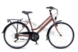 Bicykel Dema Orion Lady Brown 2017