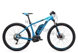 CUBE Reaction HYBRID HPA Race 500 29 blue 2017