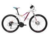 Bicykel CUBE Access WLS Exc 27,5 White 2017