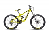 DH bicykel CTM MONS 27,5 2017