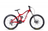 DH bicykel CTM MONS PRO 27,5 2017