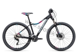 Bicykel CUBE Access WLS Race 27,5 Black 2017