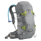 Batoh CamelBak  Pursuit 24 LR gunmetal/lime punch