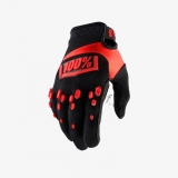 Rukavice 100% Airmatic Black/Red