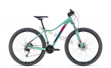 Bicykel CUBE Access WS Pro 29 Mint 2018