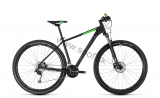 Bicykel CUBE Aim SL 27,5 Black 2018