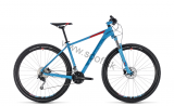 Bicykel CUBE Aim SL 29 Blue 2018