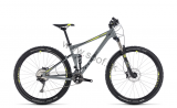 Bicykel CUBE Stereo 120 Pro 29 2018