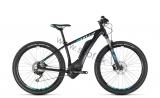 CUBE Access HYBRID Race 500 27,5 Black 2018