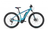 CUBE Access HYBRID Race 500 27,5 Turquoise´n´rasberry 2018