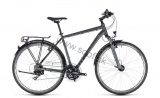 Bicykel CUBE Touring Man Iridium 2018