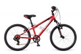 Bicykel DEMA Rockie 20 7sp SF Red 2018