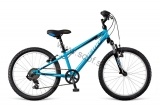 Bicykel DEMA Rockie 20 7sp SF Blue 2018