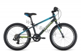 Bicykel DEMA Racer 20 RF dark grey 2019