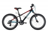 Bicykel DEMA Racer 20 SF black 2019