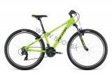Bicykel Dema Racer 26 green-black 2019