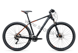 Bicykel CUBE Attention SL 29 Black 2017