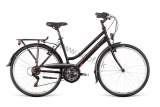 Bicykel Dema Orion Lady black 2018