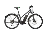CUBE Cross HYBRID Pro ALLROAD 500 Black 2018