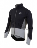 Bunda Elite Pursuit Softshell čierno/šedá