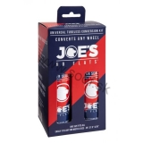 Bezdušová sada JOE´S Super sealant (19-40mm) FV