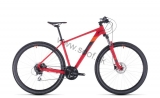 Bicykel CUBE Aim Race 29 Red 2020