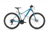 Bicykel CUBE Access WS 27,5 Reefblue 2019
