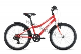 Bicykel DEMA Vega 20 6sp Red 2019