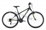 Bicykel Dema ROCKIE 26 Black-green 2019