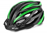 Prilba R2 Arrow black/green