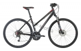 Bicykel CUBE LTD CLS Pro Lady