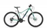 Bicykel CUBE Access WS Exc 27,5 Mint 2019