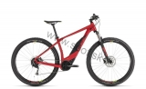 CUBE ACID HYBRID ONE 500 27,5 Red 2019
