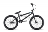 BMX bicykel Dema BeFly WHIP black