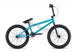BMX bicykel Dema BeFly SPIN turquoise