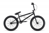BMX bicykel Dema BeFly FLIP dark grey