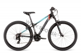 Bicykel Dema Racer 26 black-blue 2020