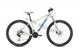 Bicykel CUBE Access WS Pro 27,5 White 2019