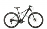 Bicykel CUBE Access WS 29 Black´n´mint 2020